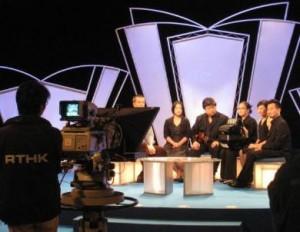 "Concerto da Camera 雅樂合奏團, RTHK 香港電台 ""The Works"", Interview 訪問, 16/06/2009"
